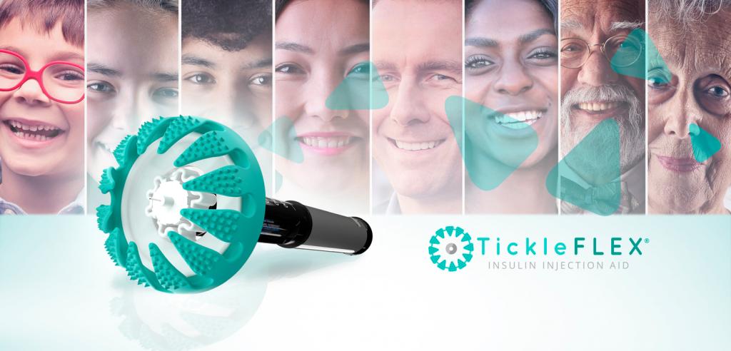 Tickle FLEX CAMPAIGN IMAGE
