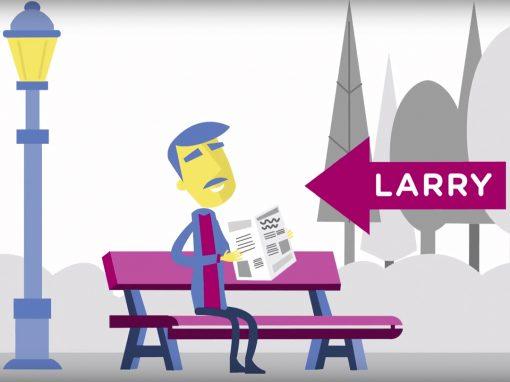 FIRST REGEN – Video de animação 2D
